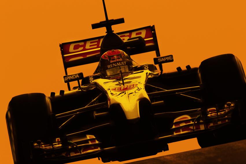Renault-Homepage